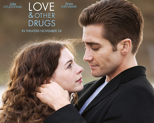 Resultado de imagen de amor y otras drogas